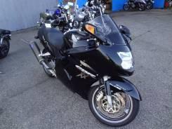 Honda CBR 1100XX. 1 137 куб. см., исправен, птс, без пробега