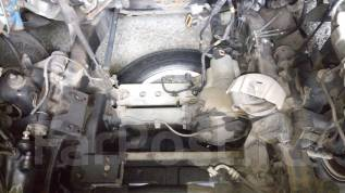 Редуктор. Mitsubishi Challenger, K99W Двигатели: 6G74, GDI