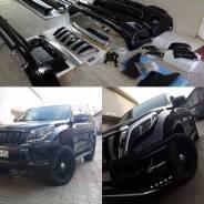 Кузовной комплект. Toyota Land Cruiser Prado, TRJ12, TRJ120W, GRJ151W, GRJ150L, GRJ150W, TRJ120, TRJ125W, KDJ150L, TRJ125. Под заказ