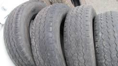 Bridgestone R623. Летние, 2012 год, износ: 50%, 4 шт