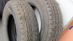 Bridgestone R623. Летние, 2012 год, без износа, 2 шт