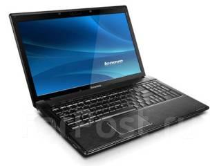 "Lenovo B560. 15.6"", 2,3ГГц, ОЗУ 4096 Мб, диск 320 Гб, WiFi, аккумулятор на 1 ч."