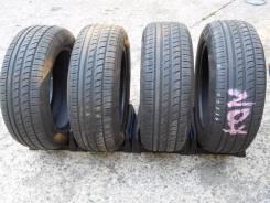 Pirelli P7. Летние, 2013 год, износ: 30%, 4 шт