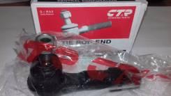Наконечник рулевой. Honda CR-V, RE3, RE4 Honda Crossroad, RT1, RT2, RT3, RT4 Honda Stepwgn, RF3, RF4, RF5, RF6, RF7, RF8 Двигатели: K24Z1, K24Z4, N22A...