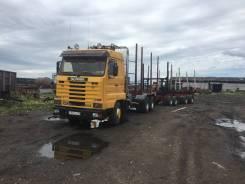 Scania. Продаётся скания, 11 000 куб. см., 3 500 кг.