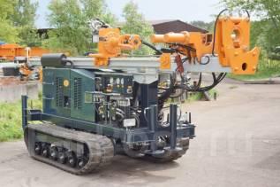 Kubota. Буровая установка Corvet -05, 4 250 куб. см., 7 000 кг. Под заказ