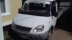 ГАЗ 3302. Продается бортовая Газель ГАЗ-3302, 2 500 куб. см., 1 500 кг.