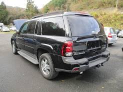 Дверь багажника. Chevrolet TrailBlazer, GMT360 Двигатели: LL8, GMT360