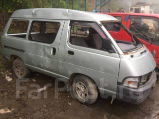 Toyota Town Ace. CR36, 2C