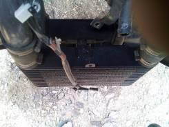 Радиатор интеркулера. Mazda Bongo Friendee, SGLR