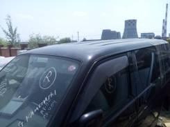 Крыша. Mazda Bongo Friendee, SGLR