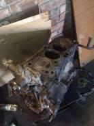 Двигатель в сборе. Hyundai H1 Hyundai Grace Двигатель G4CS