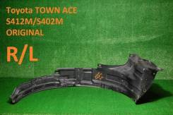 Подкрылок. Toyota Lite Ace Toyota Town Ace, S412M Toyota Town Ace / Lite Ace