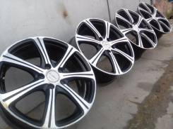 Manaray Sport Euro Speed. 7.0x18, 5x114.30