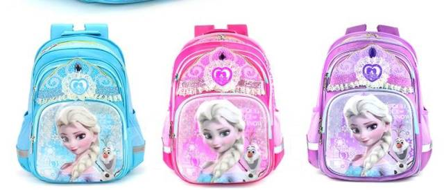 485da5c8755d Детский ортопедический рюкзак в школу или для прогулок № 8 ...