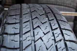 Bridgestone Dueler H/L. Летние, 2009 год, износ: 10%, 2 шт
