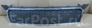 Решетка радиатора. Chevrolet Aveo Двигатели: L14, L44, L95, LDT, LHD, LHQ, LMU, LQ5, LV8, LX6, LXT, LXV, LY4