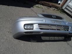 Бампер. Mazda Capella, GFEP Двигатель FSZE