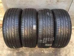 Dunlop Le Mans. Летние, 2011 год, износ: 30%, 4 шт
