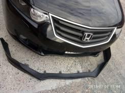 Обвес кузова аэродинамический. Honda Accord. Под заказ