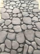 Брусчатка бетонная.