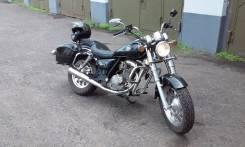 Baltmotors Classic 200. 200 куб. см., исправен, птс, с пробегом