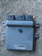 Блок управления двс. Nissan Teana, J32 Двигатель VQ25DE
