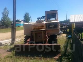 ОТЗ ТДТ-55. Продается трелевочный трактор ТДТ 55, 9 000,00кг.