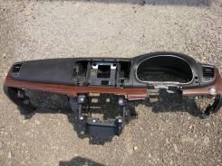 Панель приборов. Nissan Teana, J32