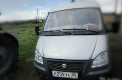 ГАЗ 27527. Продается Соболь Бизнес, 2 900 куб. см., 800 кг.
