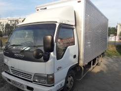 Isuzu Elf. Продам грузовик , 5 000 куб. см., 3 500 кг.