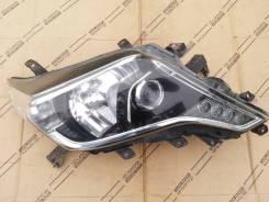 Фара правая LED Land Cruiser Prado 150 13- 81145-60J20