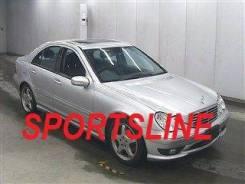 Mercedes-Benz C-Class. 203, 112 912