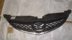 Решетка радиатора. Mazda Mazda6, GH