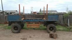 Камаз ГКБ 8527. Продам прицеп самосвальный 8000 кг, 8 000 кг.
