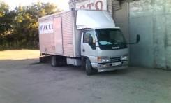 Nissan Atlas. , 4 300 куб. см., 2 500 кг.
