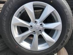 Lexus. 8.0x18, 5x114.30, ET30