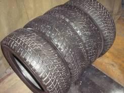 Michelin X-Ice North 3. Зимние, шипованные, 2014 год, износ: 20%, 4 шт