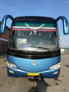 Yutong ZK6129H. Продаётся Yutong ZK 6129H, 8 900 куб. см., 47 мест