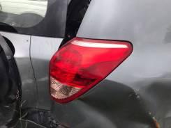 Стоп-сигнал. Toyota RAV4