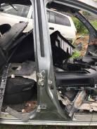 Порог кузовной. Toyota RAV4