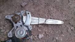 Стеклоподъемный механизм. Toyota Duet, M100A
