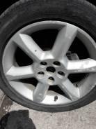 Колеса r18. 8.0x18 5x114.30