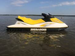 BRP Sea-Doo GTI. 130,00 л.с., Год: 2007 год