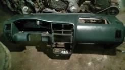 Панель приборов. Nissan Almera, N15 Двигатели: GA14DE, GA16DE