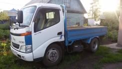 Hino Dutro. Продается грузовик хино дутро, 2 700 куб. см., 3 000 кг.