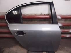 Дверь боковая. BMW 5-Series, E60