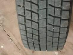 Bridgestone Blizzak MZ-03. Зимние, без шипов, 2011 год, износ: 5%, 1 шт