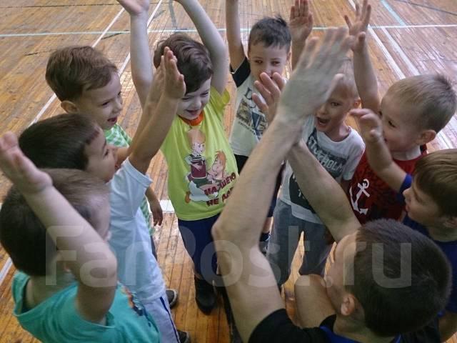 """Футбольная школа """"Форвард"""" Набор детей 3-6 лет"""