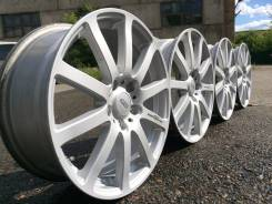 Wheel Power. 7.0x17, 5x114.30, ET50, ЦО 64,0 мм.